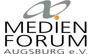 Logo Medienforum EPS 4c